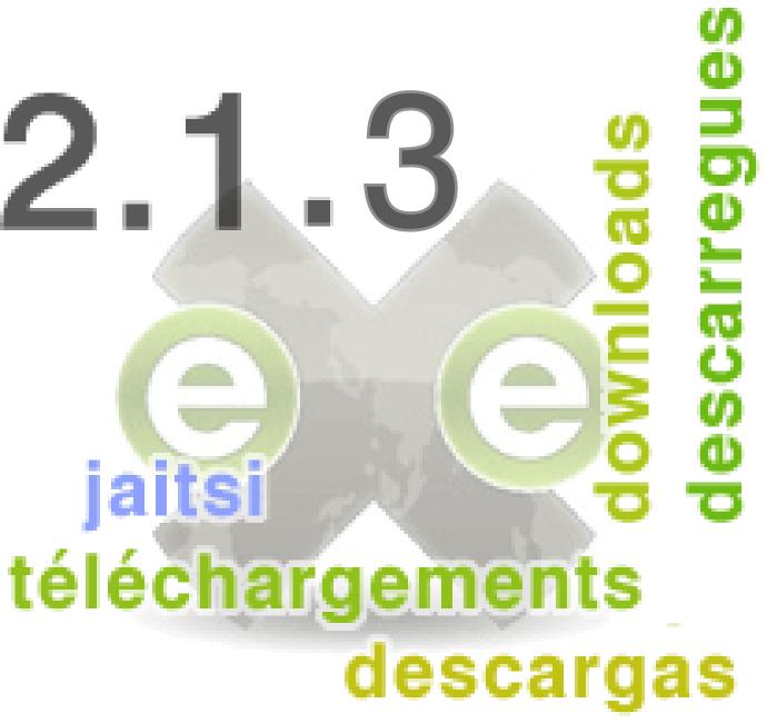 Logotipo de eXeLearning